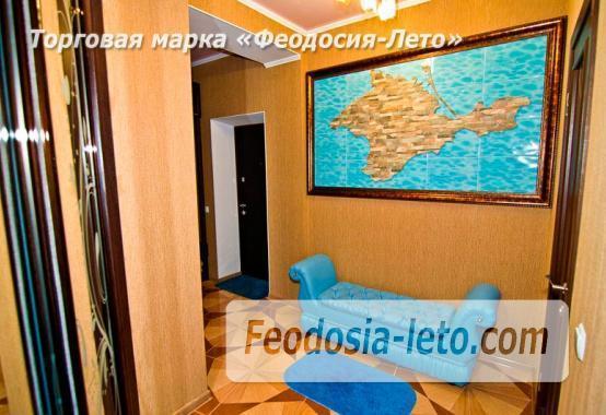 2 комнатная квартира в г. Феодосия, улица Дружбы, 42-Е - фотография № 20