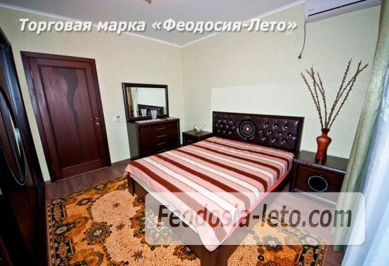 2 комнатная квартира в г. Феодосия, улица Дружбы, 42-Е - фотография № 21