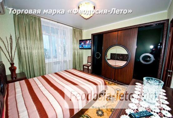 2 комнатная квартира в г. Феодосия, улица Дружбы, 42-Е - фотография № 23