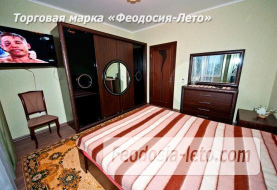 2 комнатная квартира в г. Феодосия, улица Дружбы, 42-Е - фотография № 25