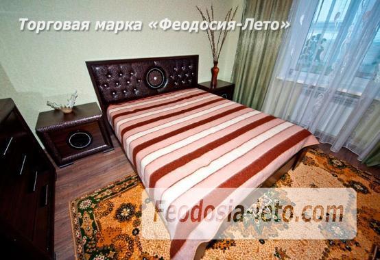 2 комнатная квартира в г. Феодосия, улица Дружбы, 42-Е  - фотография № 2