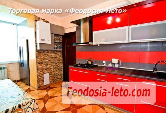 2 комнатная квартира в г. Феодосия, улица Дружбы, 42-Е  - фотография № 3
