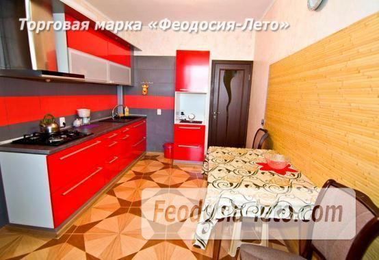 2 комнатная квартира в г. Феодосия, улица Дружбы, 42-Е  - фотография № 4