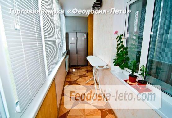 2 комнатная квартира в г. Феодосия, улица Дружбы, 42-Е  - фотография № 14