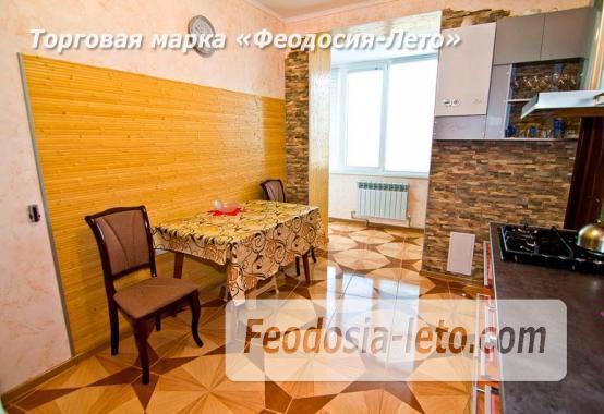 2 комнатная квартира в г. Феодосия, улица Дружбы, 42-Е  - фотография № 6
