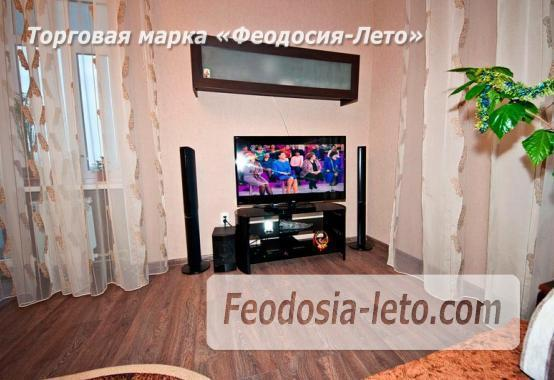 2 комнатная квартира в г. Феодосия, улица Дружбы, 42-Е  - фотография № 5