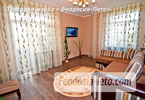 2 комнатная квартира в г. Феодосия, улица Дружбы, 42-Е  - фотография № 9
