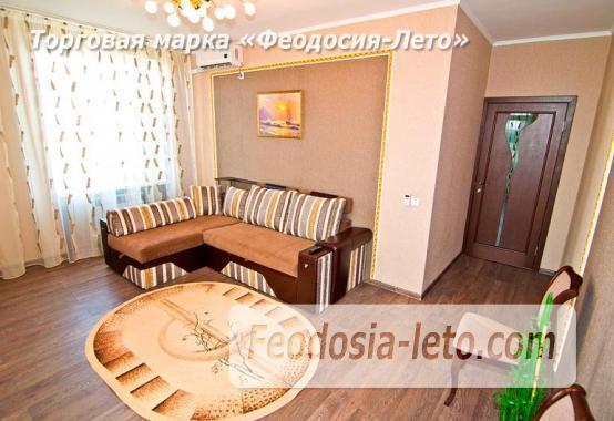 2 комнатная квартира в г. Феодосия, улица Дружбы, 42-Е  - фотография № 8