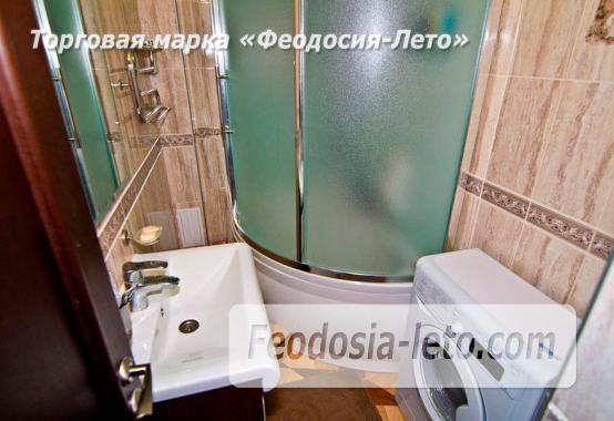 2 комнатная квартира в г. Феодосия, улица Дружбы, 42-Е  - фотография № 13