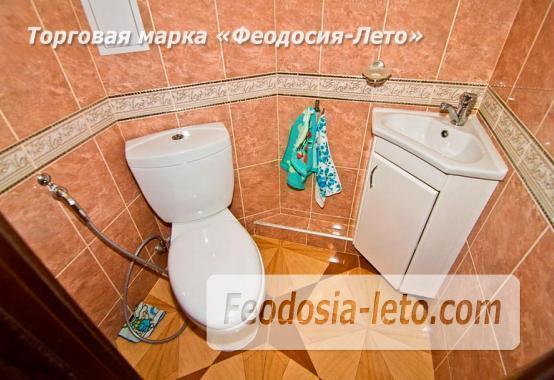 2 комнатная квартира в г. Феодосия, улица Дружбы, 42-Е  - фотография № 16
