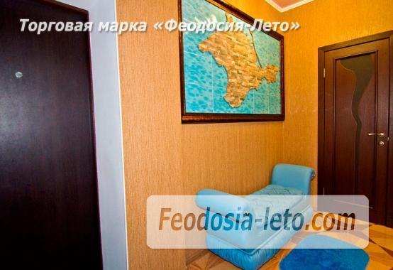 2 комнатная квартира в г. Феодосия, улица Дружбы, 42-Е  - фотография № 17
