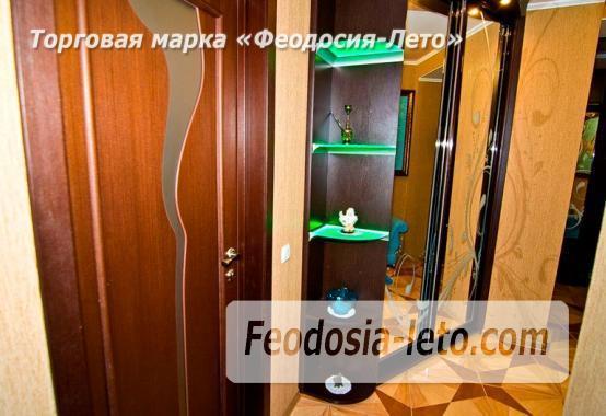2 комнатная квартира в г. Феодосия, улица Дружбы, 42-Е - фотография № 18