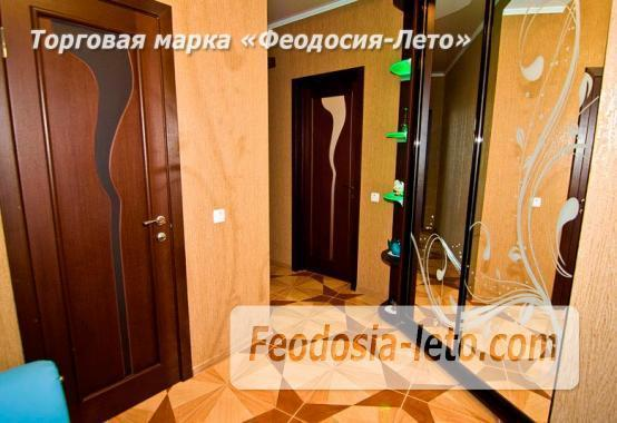 2 комнатная квартира в г. Феодосия, улица Дружбы, 42-Е - фотография № 19