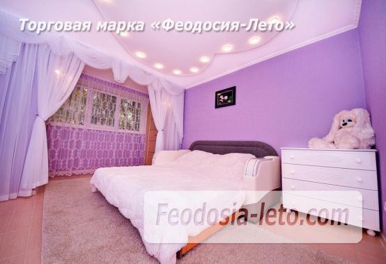 2 комнатная восхитительная квартира в Феодосии, улица Чкалова, 64 - фотография № 1