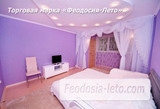 2 комнатная восхитительная квартира в Феодосии, улица Чкалова, 64 - фотография № 3