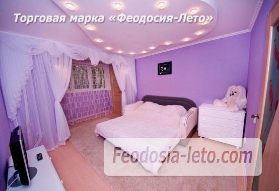 2 комнатная восхитительная квартира в Феодосии, улица Чкалова, 64 - фотография № 4