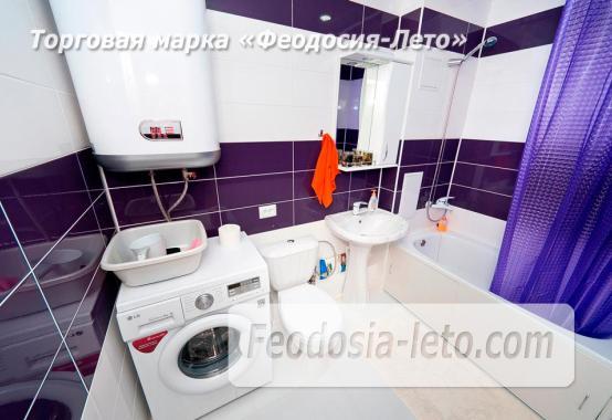 2 комнатная восхитительная квартира в Феодосии, улица Чкалова, 64 - фотография № 7
