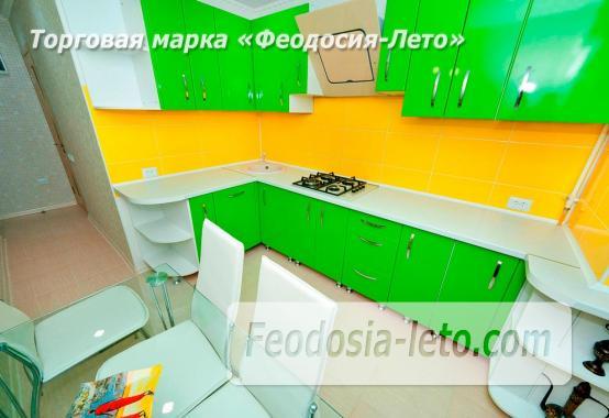 2 комнатная восхитительная квартира в Феодосии, улица Чкалова, 64 - фотография № 8
