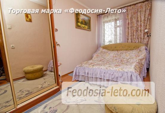 2 комнатная восхитительная квартира в Феодосии на улице Федько, 20 - фотография № 1