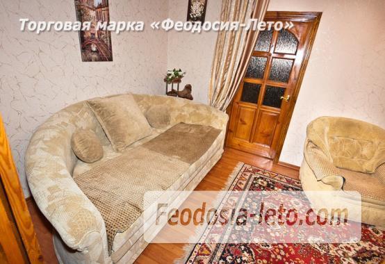 2 комнатная восхитительная квартира в Феодосии на улице Федько, 20 - фотография № 2