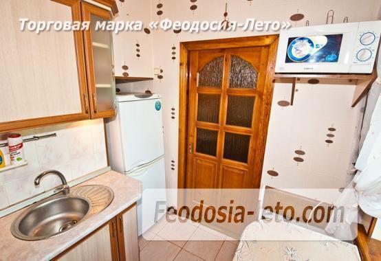2 комнатная восхитительная квартира в Феодосии на улице Федько, 20 - фотография № 6