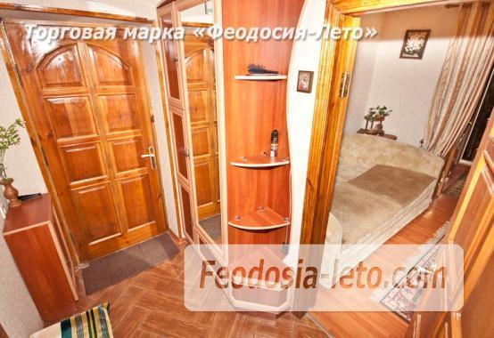 2 комнатная восхитительная квартира в Феодосии на улице Федько, 20 - фотография № 7