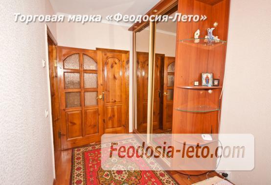2 комнатная восхитительная квартира в Феодосии на улице Федько, 20 - фотография № 8