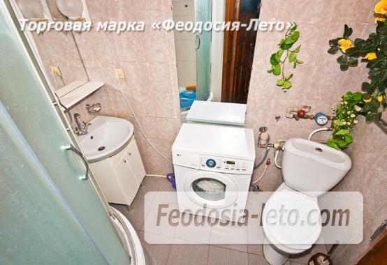 2 комнатная восхитительная квартира в Феодосии на улице Федько, 20 - фотография № 9
