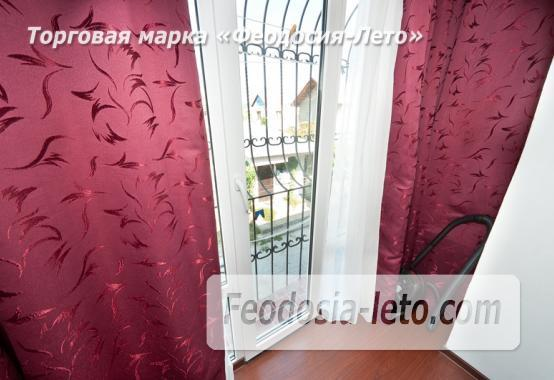 2 комнатная выгодная квартира в Феодосии, улица Энгельса, 35-А - фотография № 12