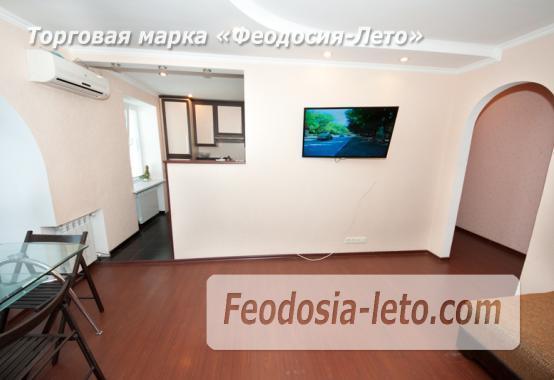 2 комнатная выгодная квартира в Феодосии, улица Энгельса, 35-А - фотография № 10
