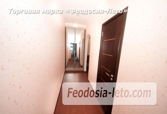 2 комнатная выгодная квартира в Феодосии, улица Энгельса, 35-А - фотография № 11