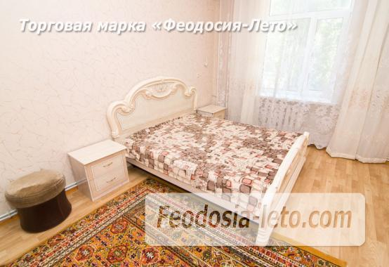 2 комнатная квартира в Феодосии, улица Красноармейская, 21 - фотография № 1