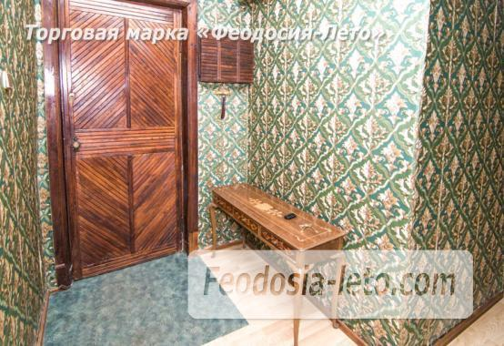 2 комнатная квартира в Феодосии, улица Красноармейская, 21 - фотография № 9