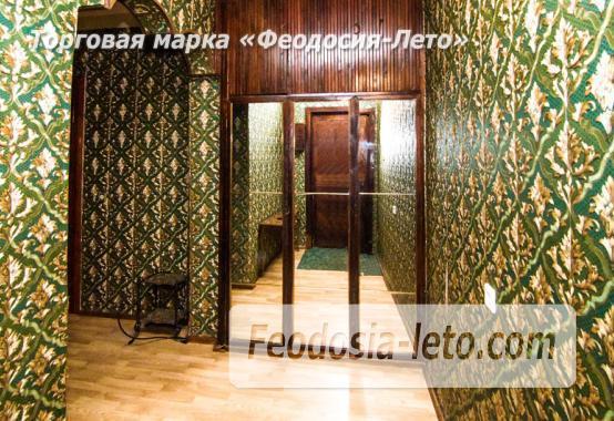 2 комнатная квартира в Феодосии, улица Красноармейская, 21 - фотография № 10