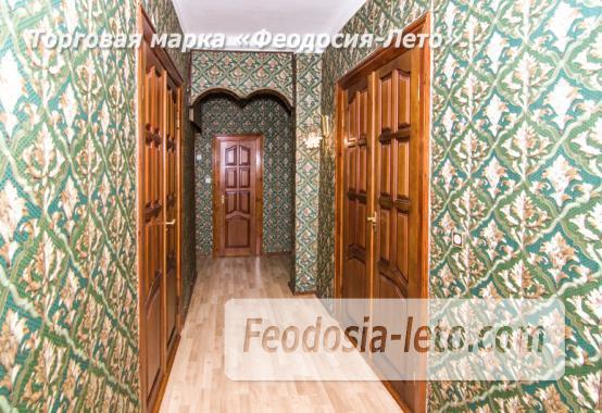 2 комнатная квартира в Феодосии, улица Красноармейская, 21 - фотография № 8