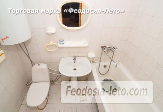 2 комнатная квартира в Феодосии, улица Красноармейская, 21 - фотография № 11