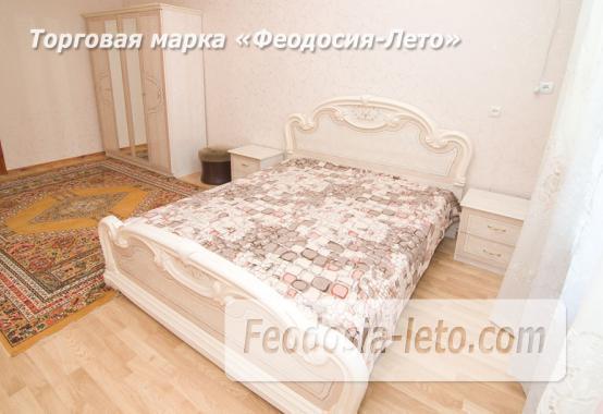 2 комнатная квартира в Феодосии, улица Красноармейская, 21 - фотография № 2
