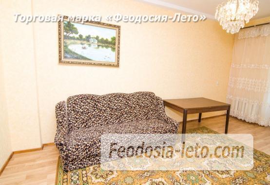 2 комнатная квартира в Феодосии, улица Красноармейская, 21 - фотография № 3