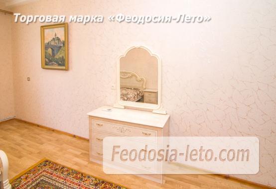 2 комнатная квартира в Феодосии, улица Красноармейская, 21 - фотография № 4