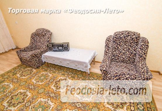 2 комнатная квартира в Феодосии, улица Красноармейская, 21 - фотография № 5