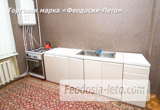 2 комнатная квартира в Феодосии, улица Красноармейская, 21 - фотография № 6