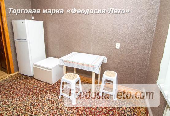 2 комнатная квартира в Феодосии, улица Красноармейская, 21 - фотография № 7