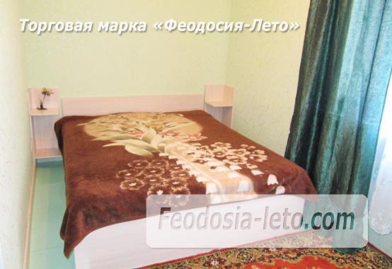 2 комнатная замечательная квартира на берегу моря в Феодосии - фотография № 1