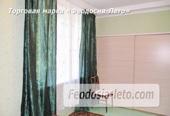 2 комнатная замечательная квартира на берегу моря в Феодосии - фотография № 2
