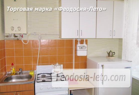 2 комнатная замечательная квартира на берегу моря в Феодосии - фотография № 5