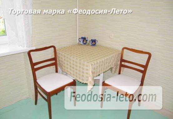 2 комнатная замечательная квартира на берегу моря в Феодосии - фотография № 6