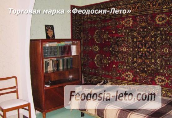 2 комнатная замечательная квартира на берегу моря в Феодосии - фотография № 7