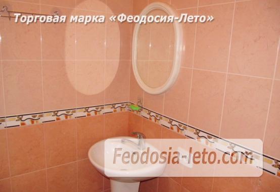 2 комнатная замечательная квартира в Феодосии, улица Коробкова, 14-А - фотография № 14