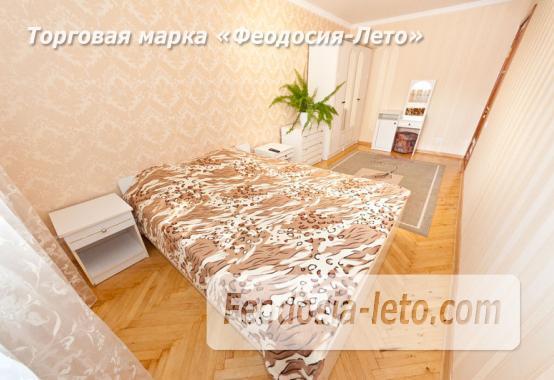 2 комнатная квартира в Феодосии, переулок Колхозный, 7 - фотография № 1