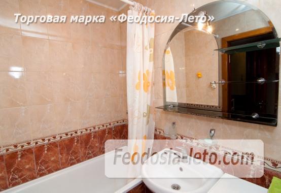 2 комнатная квартира в Феодосии, переулок Колхозный, 7 - фотография № 9